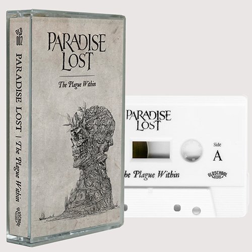 Paradise Lost The Plague Within Ivory
