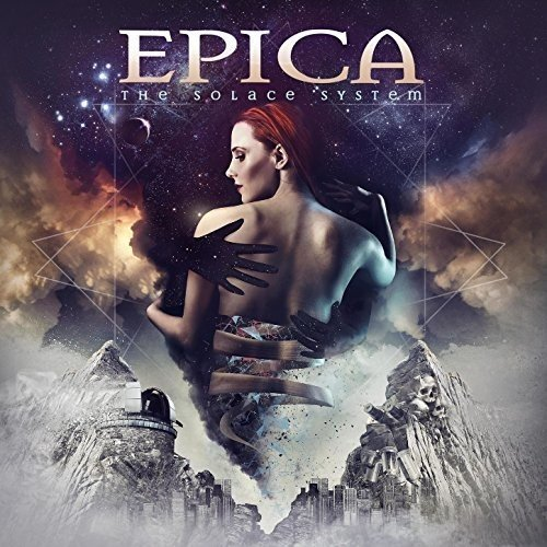 Epica Holographic Principle Ultimat