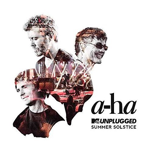 A Ha Mtv Unplugged Summer Solstice