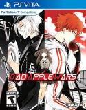 Playstation Vita Bad Apple Wars