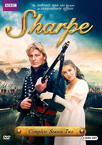 Sharpe Season Two Sharpe Season Two