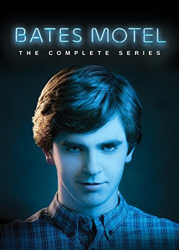 Bates Motel The Complete Series DVD Nr