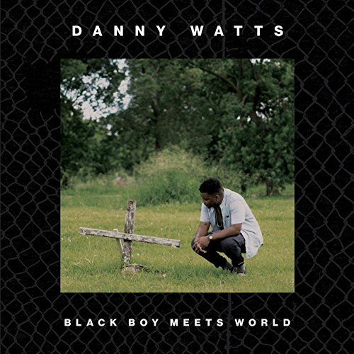 Danny Watts (produced By Jonwayne) Black Boy Meets World
