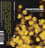 Phantogram Eyelid Movies Cassette Store Day 2017