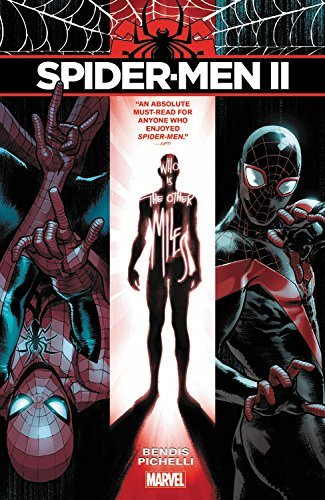 Brian Michael Bendis Spider Men Ii