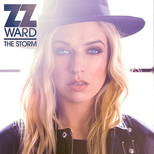 Zz Ward Storm Import Can