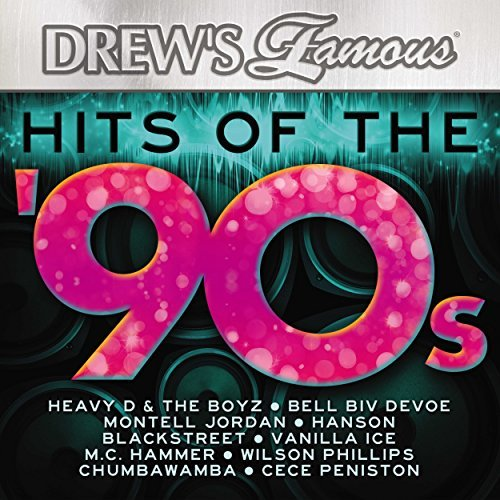 Drew's Famous Hits Of The 90s