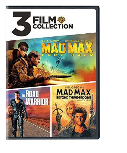 mad-max-3-film-collection