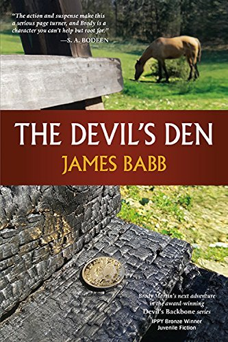 James Babb The Devil's Den