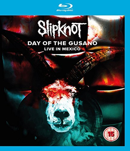 Slipknot Day Of The Gusano Live In Mex