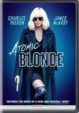 Atomic Blonde Theron Mcavoy Goodman DVD R