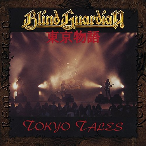 Blind Guardian Tokyo Tales Remastered 2007