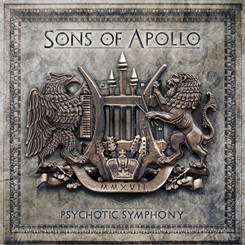 Sons Of Apollo Psychotic Symphony