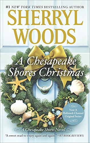 Sherryl Woods A Chesapeake Shores Christmas Original