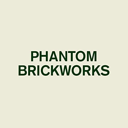 Bibio Phantom Brickworks 2lp W Download Card Insert