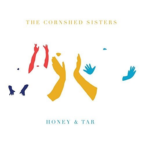 The Cornshed Sisters Honey & Tar