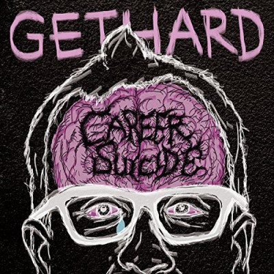 Chris Gethard Career Suicide (purple Vinyl) 2lp Purple Vinyl