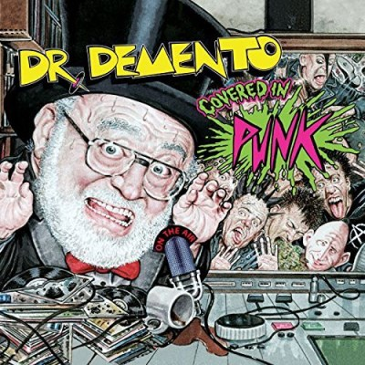 Dr. Demento Dr. Demento Covered In Punk
