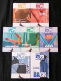 Winsor Pilates 7 DVD Set (step By Step Guide 20 Mi
