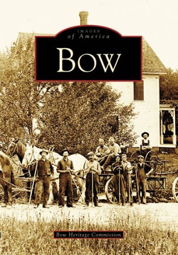 Bow Heritage Commission Bow
