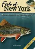 Dave Bosanko Fish Of New York Field Guide
