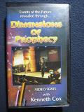 Kenneth Cox Dimensions Of Prophecy Too Weak To Be A Christian