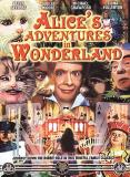 Alice's Adventures In Wonderla Sellers Moore Crawford Fullert G