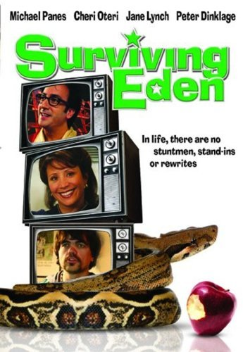 Surviving Eden Lynch Oteri Panes Nr