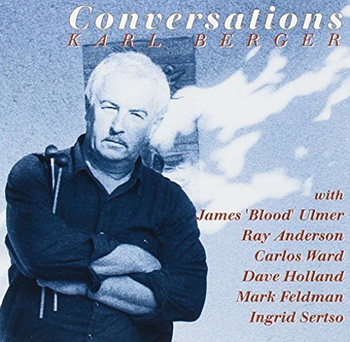karl-berger-conversations