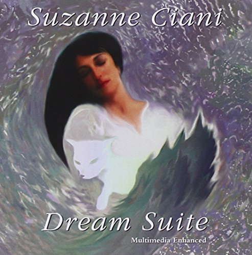Suzanne Ciani Dream Suite