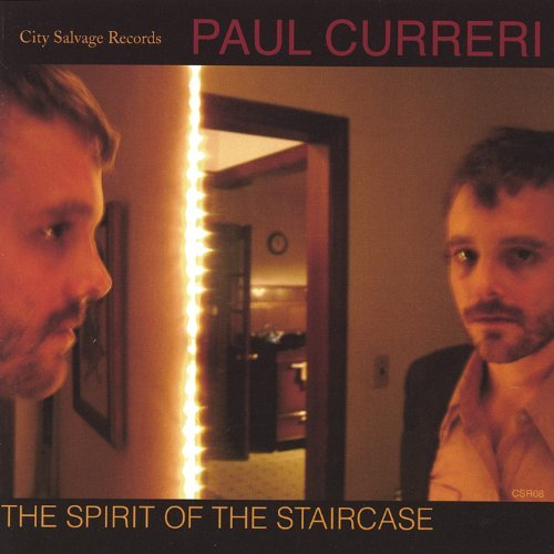 Paul Curreri Spirit Of The Staircase