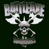 Battle Axe Warriors Vol. 2 Battle Axe Warriors Moka Only Son Doobie Buc Fifty Battle Axe Warriors