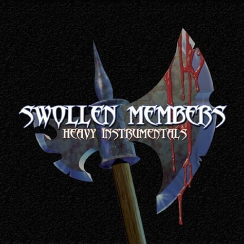 Swollen Members Heavy Instros