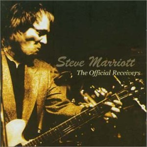 Steve Marriott Official Receivers Import Gbr