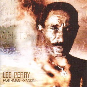 Lee Perry Earthman Skanking