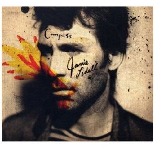Jamie Lidell Compass
