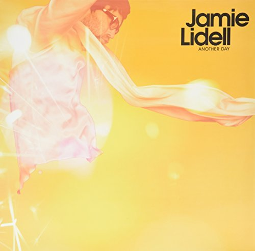 Jamie Lidell Another Day 7 Inch Single 7 Inch Single