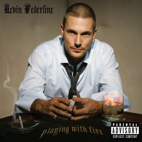 Kevin Federline Playing With Fire Explicit Version