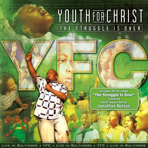 Youth For Christ Struggle Is Over