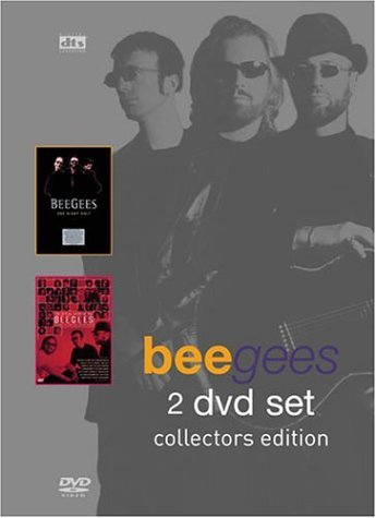 Bee Gees One Night Only 2 CD Set