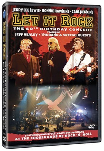 Let It Rock At The Crossroads Let It Rock At The Crossroads Hawkins Gowan Perkins Ntsc(1 4)