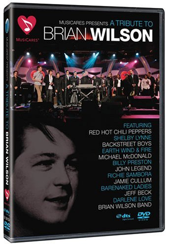 Musicares Presents A Tribute T Musicares Tribute To Brian Wi T T Brian Wilson Ntsc(1 4)