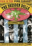 Dresden Dolls Live At The Roundhouse London Ntsc(1 4)