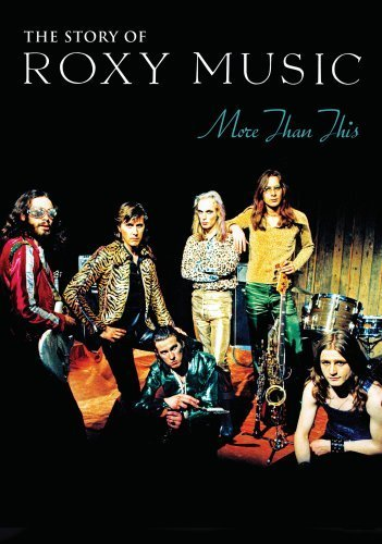 Roxy Music More Than This Story Of Roxy M Ntsc(0)