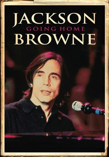 Jackson Browne Going Home Ntsc(0)