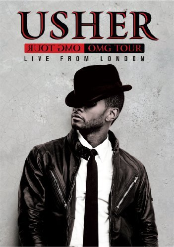 Usher Omg Tour Live From London