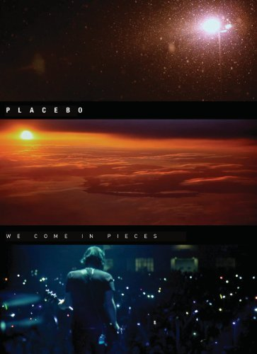 Placebo We Come In Pieces 2 DVD Deluxe Ed.