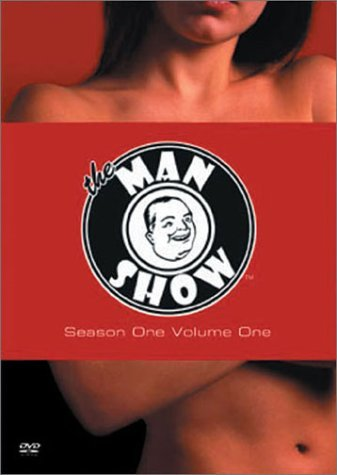 Man Show Vol. 1 Season 1 Clr Nr 3 DVD Set