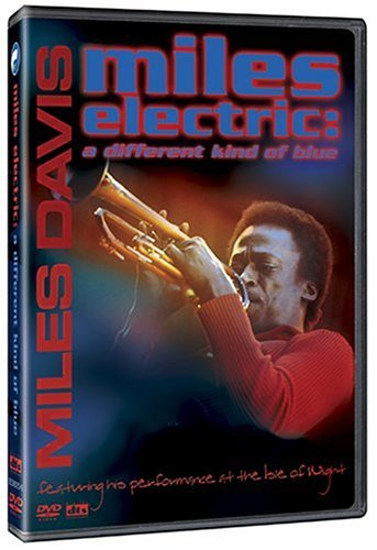 Miles Davis Miles Electric Different Kind Ntsc(1 4)