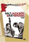 Jackson Brown '79 Norman Granz Jazz In Montreux Nr Ntsc(1 4)